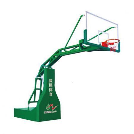 手动液压篮球架 LW-002-1