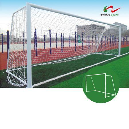 移动式标准足球门 LW-019