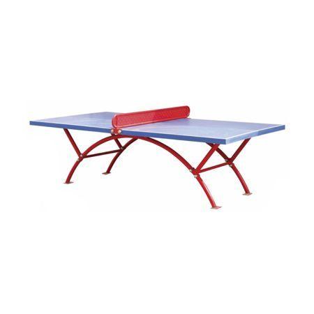 室外标准乒乓球桌 LW-017