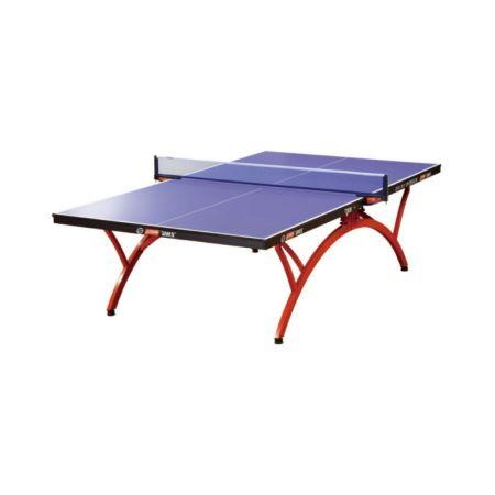 红双喜折叠式乒乓球台 T2828