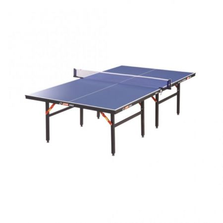 红双喜单折式乒乓球台 T3626