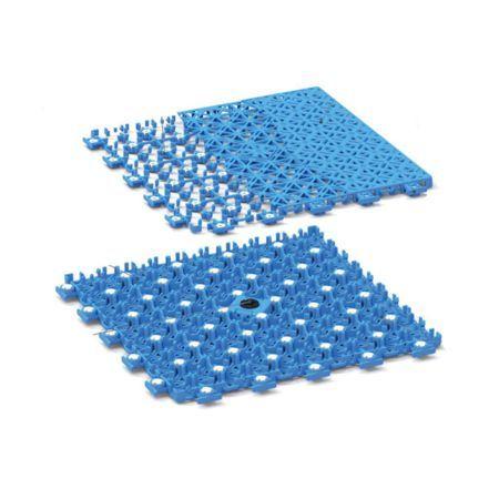 复合型悬浮地板硬款