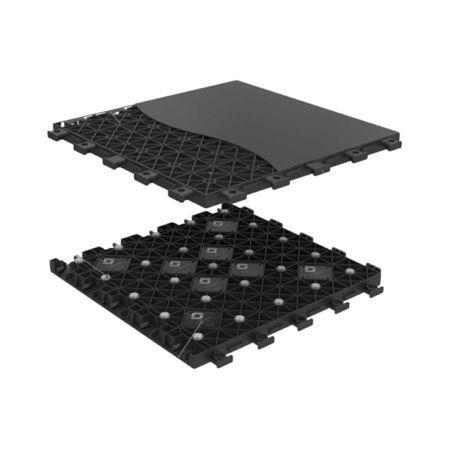 复合型平板