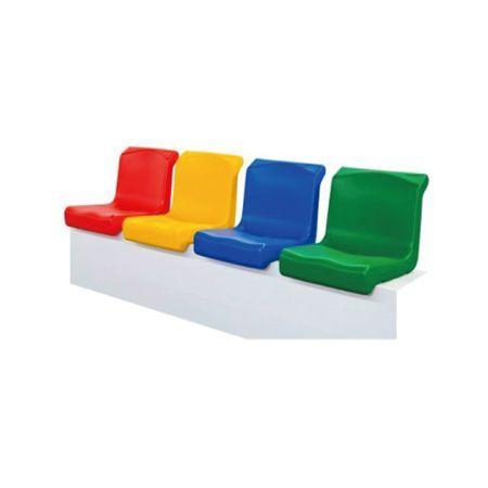 高靠背吹塑座椅(前置式)
