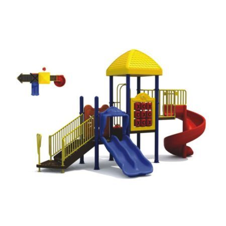 儿童游乐设施 15401